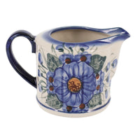 Creamer (Bountiful Blue)