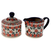 Sugar Bowl (Red Lattice) | NDA76-20