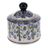 Sugar Bowl (Blue Cascade) | NDA76-31
