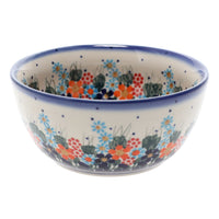 "5"" Bowl (Fall Wildflowers)"
