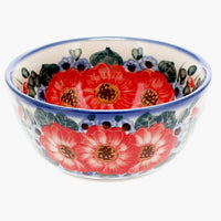 "5"" Bowl (Elegant Bouquet)"