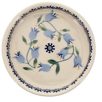 "3.75"" Round Saucer (Lily of the Valley)"