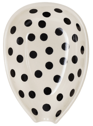 Spoon Rest (Peppercorn)