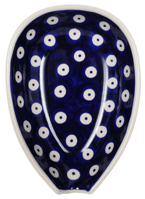 Spoon Rest (Dot to Dot)