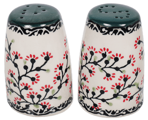 "3.75"" Salt and Pepper (Cherry Blossom)"