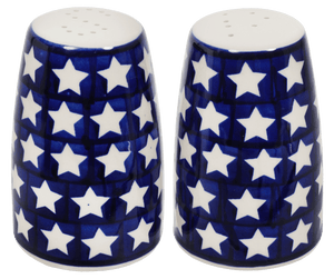 "3.75"" Salt and Pepper (Starry Night)"