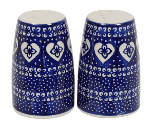 "3.75"" Salt and Pepper (Nordic Hearts)"