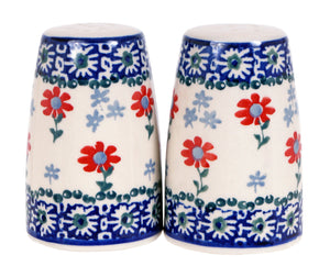 "3.75"" Salt and Pepper (Summer Blossoms)"