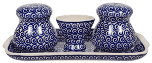 Salt & Pepper Set (Riptide)