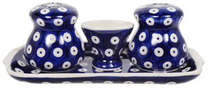 Salt & Pepper Set (Dot to Dot)