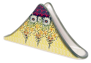 Triangle Napkin Holder (Sunshine Grotto)