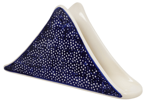 Triangle Napkin Holder (Night Sky)