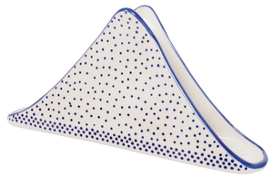 Triangle Napkin Holder (Misty Blue)