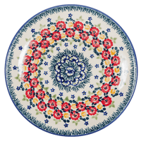 "7.25"" Dessert Plate (Field of Dreams)"