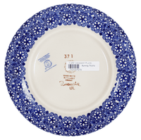 "7.25"" Dessert Plate (Burning Thistle) 