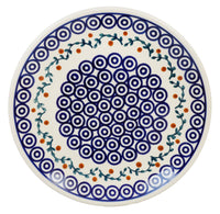 "7.25"" Dessert Plate (Roundabout) 