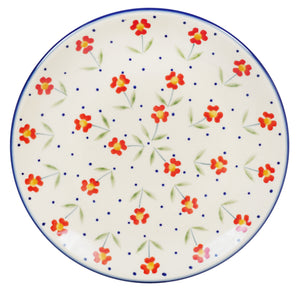 "7.25"" Dessert Plate (Simply Beautiful)"