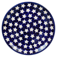 "7.25"" Dessert Plate (Starry Night)"