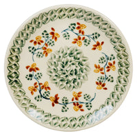 "7.25"" Dessert Plate (Indian Summer) 