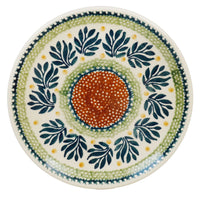 "7.25"" Dessert Plate (Jungle Fever)"