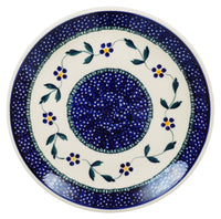 "7.25"" Dessert Plate (Morning Glory) 