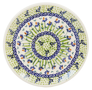 "7.25"" Dessert Plate (Riverbank)"
