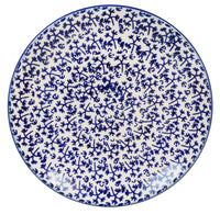 "7.25"" Dessert Plate (Blue Thicket) 