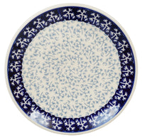 "7.25"" Dessert Plate (Frosty Thicket)"