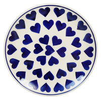"7.25"" Dessert Plate (Whole Hearted)"