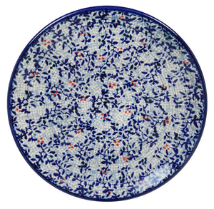 "7.25"" Dessert Plate (Twilight Berries)"