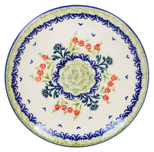 "7.25"" Dessert Plate (Walk in the Park)"