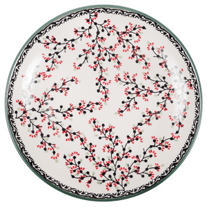"10"" Dinner Plate (Cherry Blossom)"