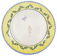 "10"" Dinner Plate (Sunnyside Up)"