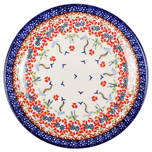 "10"" Dinner Plate (Simply Stunning)"