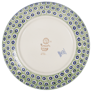 "10"" Dinner Plate (Ivy League)"