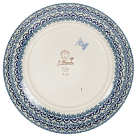 "10"" Dinner Plate (Field of Dreams)"