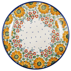 "10"" Dinner Plate (Autumn Harvest)"