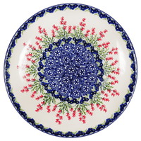 "10"" Dinner Plate (Burning Thistle)"
