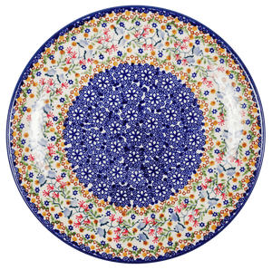 "10"" Dinner Plate (Wildflower Delight)"