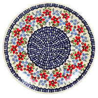 "10"" Dinner Plate (Summer Bouquet)"