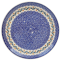"10"" Dinner Plate (Roundabout) 