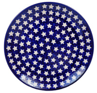 "10"" Dinner Plate (Starry Night)"