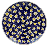 "10"" Dinner Plate (Mornin' Daisy) 