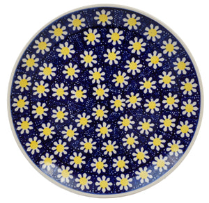 "10"" Dinner Plate (Mornin' Daisy)"