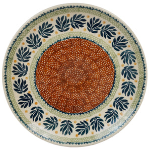 "10"" Dinner Plate (Jungle Fever)"