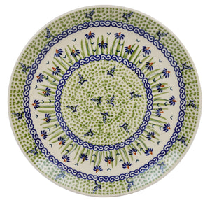 "10"" Dinner Plate (Riverbank)"