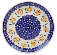 "10"" Dinner Plate (On the Vine)"