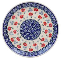 "10"" Dinner Plate (Summer Blossoms)"