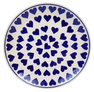 "10"" Dinner Plate (Whole Hearted)"