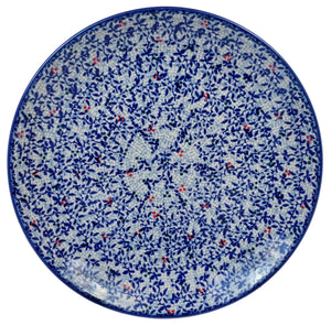 "10"" Dinner Plate (Twilight Berries)"